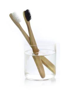 Bamboo Handle Toothbrush