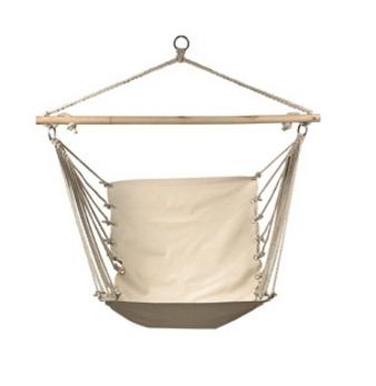 Canvas Hanging Hammock Chair