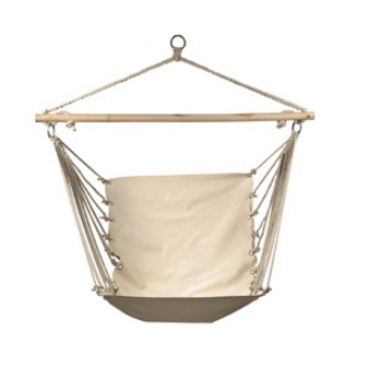 Canvas Hanging Hammock Chair